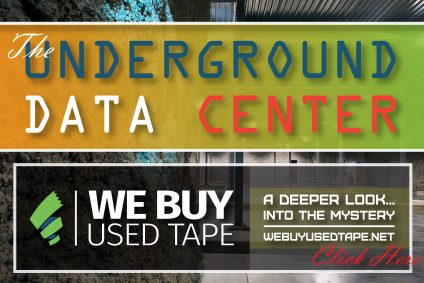The Underground Data Center:  A Deeper Look into the Mystery