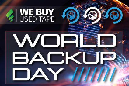 World Backup Day 2021