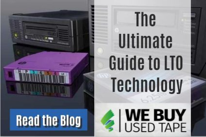 LTO Technology: The Ultimate Guide You Will Ever Need