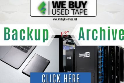 What is the Difference Between Data Backup and Data Recovery?